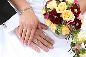Portfolio Hochzeiten