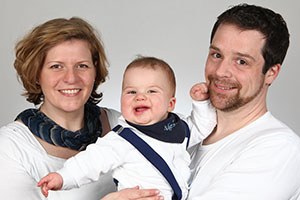 Portfolio Familien